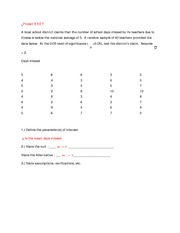 Math 246 Project 8 Sample KEY (1)