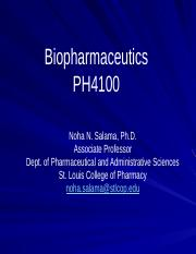 Lecture 3-Bioavailability-Aug29, 2016-Students.pptx