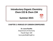1_Summer2015_ChemicalFamiliesIR_slides_notes