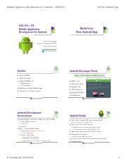 02 First Android App [handout]