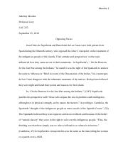 LAC 225 - Analysis Essay # 1.docx
