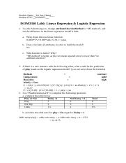Lab6 Assignment
