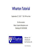 Tutorial 9-27-17 annotated-1.pptx