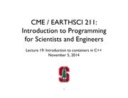 CME211_Lecture19