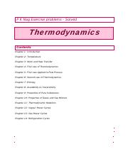 Solutions_to_Basic and Applied Thermodynamics_PK NAG_Solutions