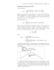 Chem Differential Eq HW Solutions Fall 2011 31