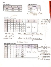 conservation laws and kinematics data table