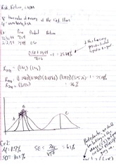 Managerial Finance Class Notes 17
