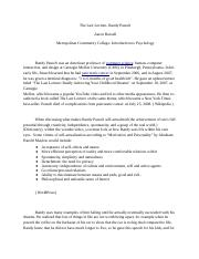 Module 8- Chapter 10 Writing Assignment (1).docx