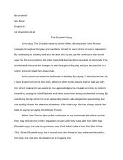 the_crucible_essay