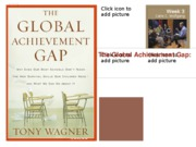 The Global Achievement Gap_Week5
