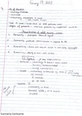 BIO211L muscle functions class notes