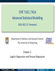Chapter 1 - Logistic Regression and Poisson Regression.pdf
