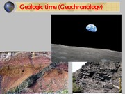 lecture 4 Geochronology