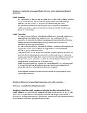 Study guide1-Planned Behavior.docx