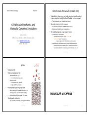 06 Molecular Mechanics & Stimulation.pdf