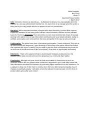 Argumentative essay rubric 9th grade