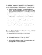 pogil phylogenetic trees - Phylogenetic Trees How do the ...