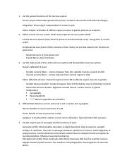 BIO 141 - Chapter 11 Study Guide.docx