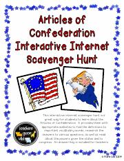 Tyler Cohen Articles-of-Confederation-Interactive-Internet-Scavenger-Hunt.pdf