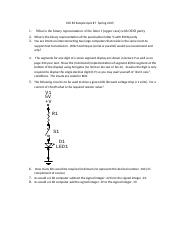 ECE 85 Sample Quiz #7 (1)