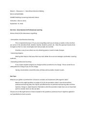 Week 3 - discussion 1 - DDDM.docx