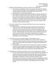 MGMT400 - Chp. 1 Discussion Questions.docx