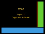 13_CopyLeft_Software