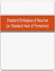 Standard Heat of Formation.pdf