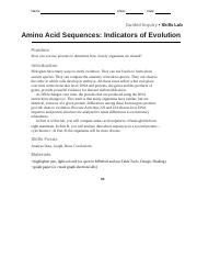 Amino_Acid_Sequences-Indicators_of_Evolution_-_For_online_class__Honors_.doc