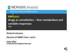 drugs and xenobiotics - liver metabolism 2016 (BMS2021) (1).pdf