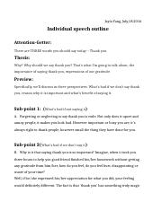 Individual speech outline.docx