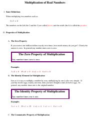 Multiplication of Real Numbers.pdf