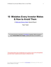 10-Mistakes-Every-Investor-Makes-and-How-to-Avoid-Them