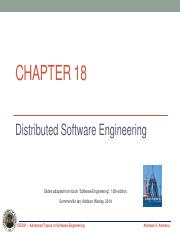 Chapter18-Distributed Software Engineering.pdf
