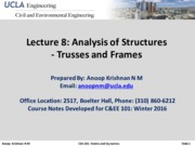 CEE101-Lecture 8-Frames