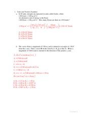 05 Midterm 1 Solutions Ch. 1-3