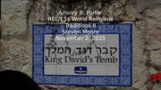 Week#5 Shared Holy Sites Tomb of David.pptx