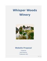 Whisper Woods Winery.docx