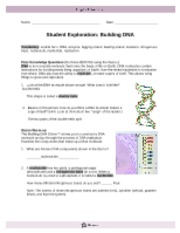 PBS Evolution- Great Transformations Video Notes - Name ...