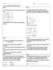 8th Unit 6 REVIEW SHEET Transformations.docx