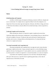 Week 3 - Critical Thinking Skills and Strategies.docx