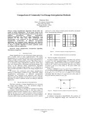 Comparison of Commonly Used Image Interpolation Methods.pdf