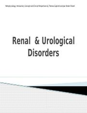 Renal and Urological Disorders-2.pptx
