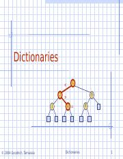 Dictionaries.ppt