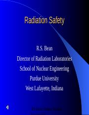 Radiation Safety.ppt