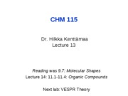 13CHM11509 full lecture