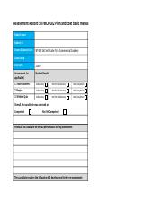 SITHKOP002.Plan and cost basic menus.docx