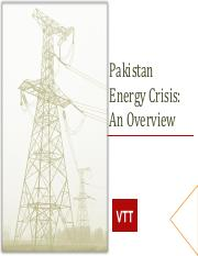 Pakistan-Energy-Crisis-An-Overview