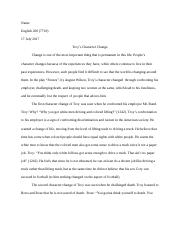 Essay two Eng 200.docx